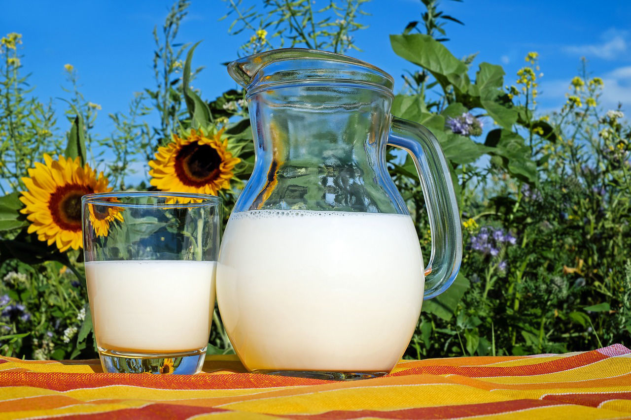 Notre lait